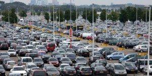 auto-parkeren-schiphol
