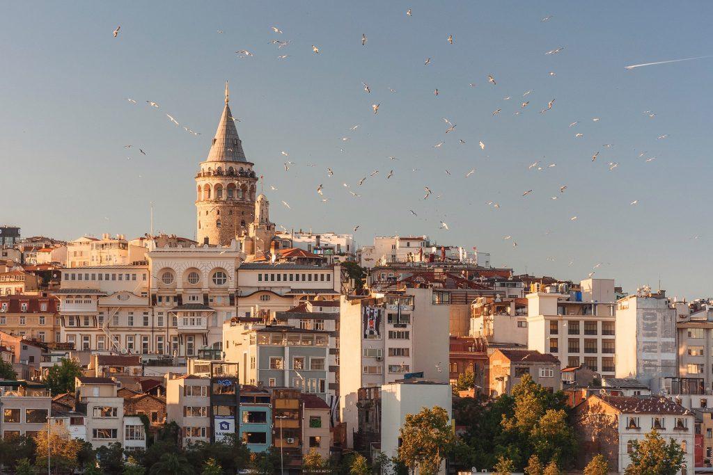 vakantie turkije 5 redenen