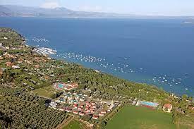 camping italie aan zee
